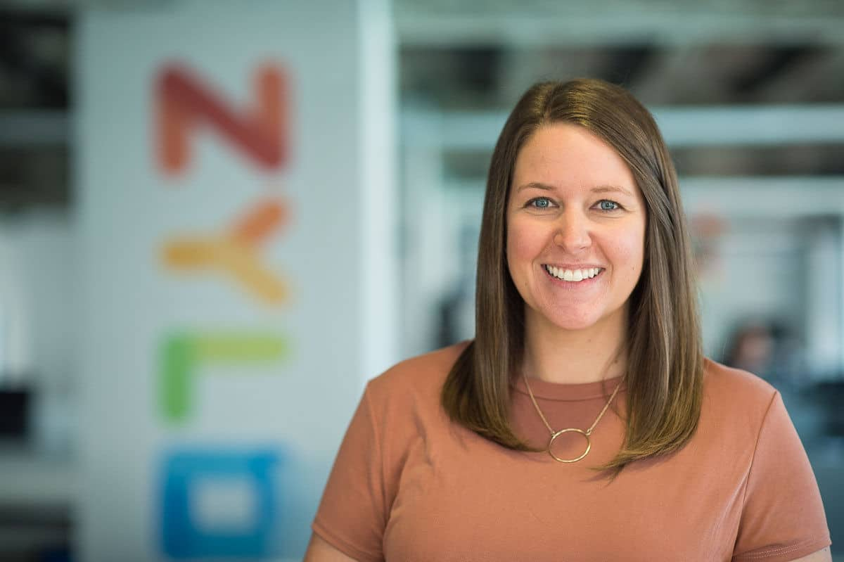 Allison Yount, Zylo Solution Consulting